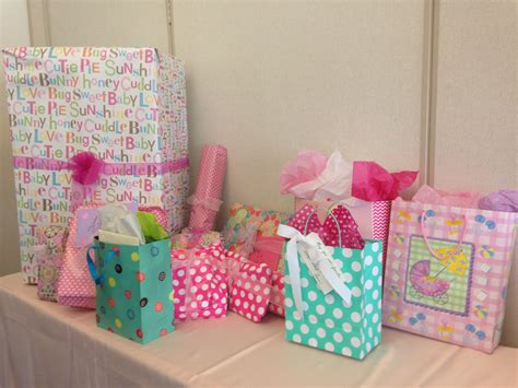 shower gifts how much should you spend on a baby shower gift