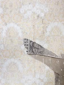 Alte Tapeten Ablösen : alte tapeten bertapezieren geht das tapeten der 70er ~ Watch28wear.com Haus und Dekorationen