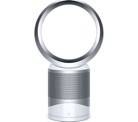 dyson fan and air purifier buy dyson pure cool link desk air purifier free delivery
