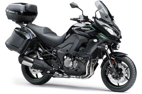 Versys 650 Image by 2018 Kawasaki Versys 650 Versys 1000 Kleuren Kort