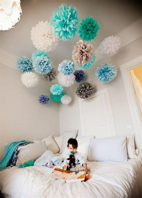 Kinderzimmer Deko Basteln kinderzimmer deko ideen wie sie ein faszinierendes