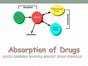 Drug Absorption