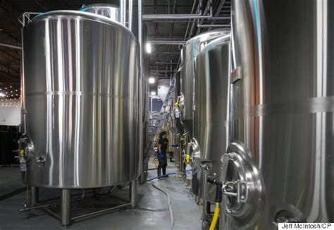 Tool Shed Brewery by Alberta Announces 20 Million In Grants For Small Brewers