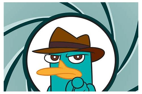 download where's my perry for android