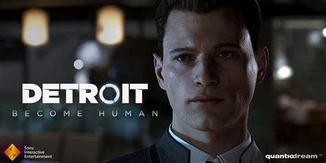 detroit become human media markt detroit become human bande annonce de gameplay e3 2016 actus jeux vid 233 o freakin