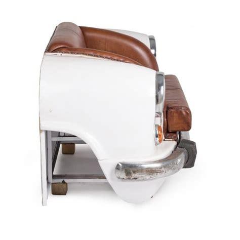 canapé voiture mobilier industriel meuble canape voiture 2 canapé
