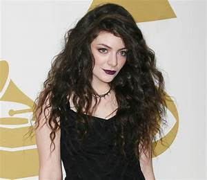 Lorde Picture 31 - The GRAMMY Nominations Concert Live ...