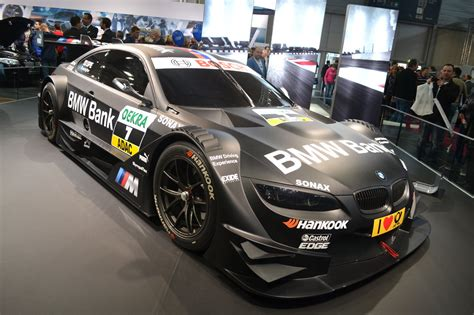 Bmw Bank M3  Dtm By Cynderxnero On Deviantart