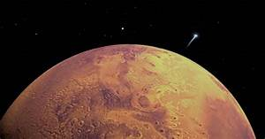 NASA's MAVEN Approaches Mars After 10 Months and 442 ...
