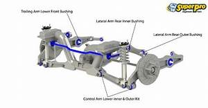 Rear Suspension Diagram For Honda Cr
