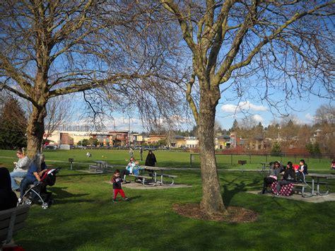 Roxhill Park - Parks | seattle.gov