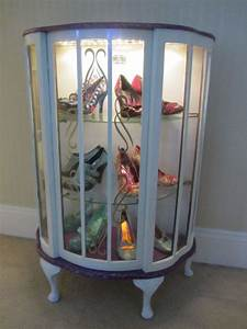 Now, Sold, 1950, U0026, 39, S, Vintage, Upcycled, Display, Cabinet, Vinyl
