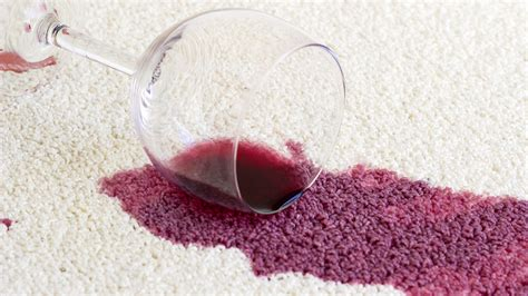 Wine Stains On Carpet by How To Remove Red Wine Stains From Clothes Carpets And