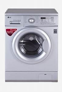 Lg Washing Machines Fh0b 8n Dl25 Alspep At Rs 32790   Piece