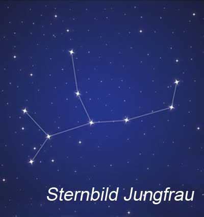 Sternzeichen Waage Und Jungfrau by Sternbild Jungfrau Virgo Alle Infos Ursprung Sichtbarkeit