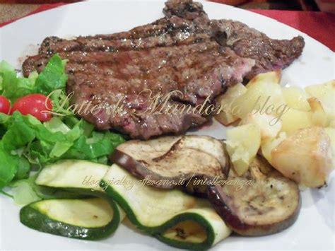 Breath Test Al Lattosio Costo by Bisonte Ai Ferri Ricetta Carne Latte Di Mandorla