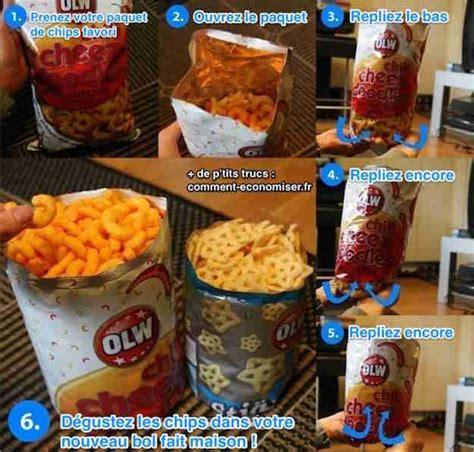 comment faire des chips maison 29 astuces pour rendre la vaisselle plus facile