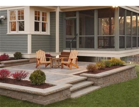 porches and decks 8 ways to more appealing screened porch deck