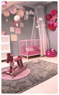 pink  grey rooms images   pink grey room nursery girl nursery