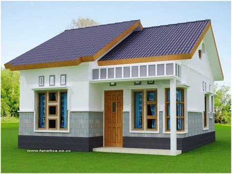 gambar modelmodel rumah klasik rumah cantik