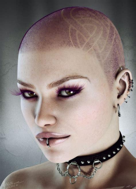 17 best images about bald slaves on pinterest amber rose