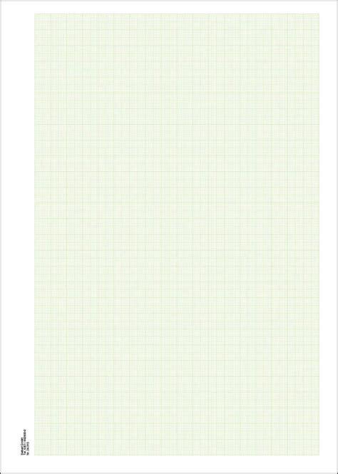 Millimeterpapier Din A3 Zum Ausdrucken Archidev