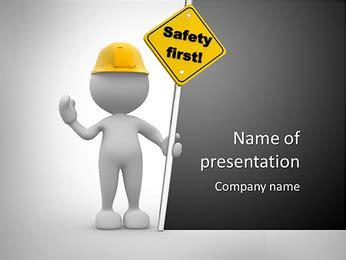safety powerpoint template smiletemplatescom