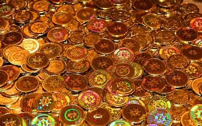 Money Coins Bitcoin Shiny Currency Pixelstalk 1920