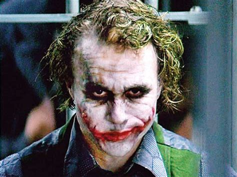 pictures  played  iconic dc villain joker