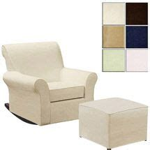 dorel rocking chair with ottoman 1000 images about living room seating on