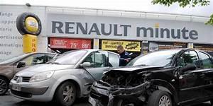 Garage Renault Agen : marmande 47 perte de contr le sur les boulevards sud ~ Gottalentnigeria.com Avis de Voitures