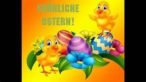 Frohe Ostern Bilder Kostenlos Herunterladen : frohe ostern videogru youtube ~ Frokenaadalensverden.com Haus und Dekorationen