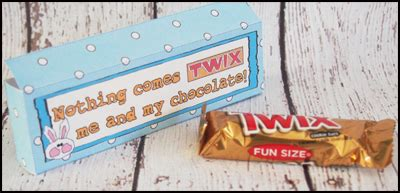 Twix Candy Bar Quotes