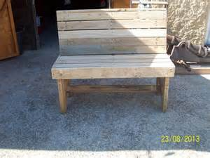 free plans for wood outdoor furniture discover
