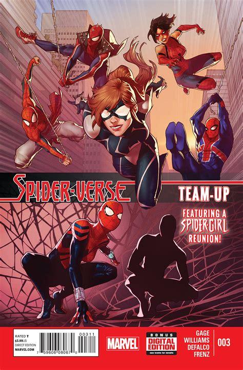 spider verse team   review stillanerds  spider