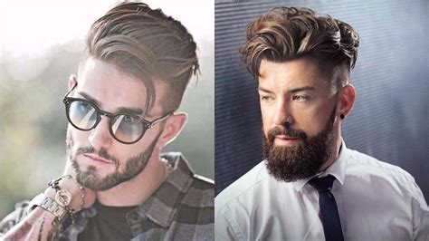 New Model Hairstyle For Man   Fade Haircut
