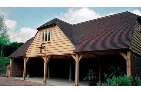 Crown Oak Buildings: Internal Doors, Joinery And Timber Frames