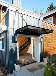 Add, Decors, Your, Exterior, Awning, Ideas, Home
