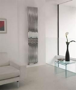 Radiateur Electrique Vertical 2000w Design : radiateur lectrique design vertical art ~ Premium-room.com Idées de Décoration