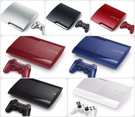 ps3 console ebay sony playstation 3 ps3 console limited edition pre