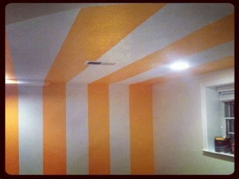 modern basement ceiling tile and paint color 2963 house