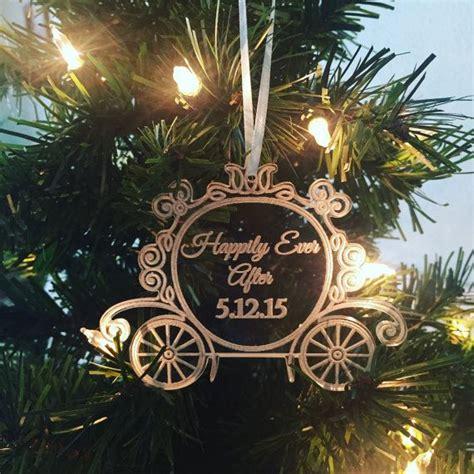 cinderella carriage christmas decoration