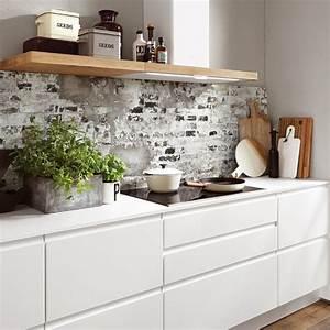 Garten Küche Ikea : die besten 25 backstein k che ideen auf pinterest ~ Lizthompson.info Haus und Dekorationen