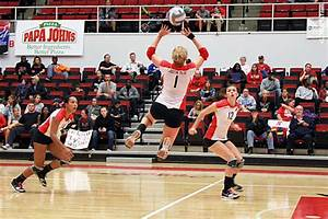 Austin Peay Lady Govs Volleyball takes on OVC Champion ...