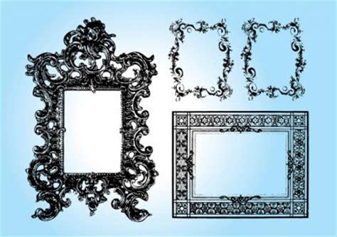 cornici d arte cornici d arte vector misc vettoriali gratis gratuito
