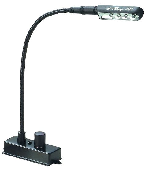 led work light with dimmer work lights