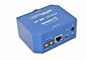 Artnet To Dmx Lm3r Interface