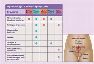 Redefining The Face Of Beauty   Gynecologic Cancer