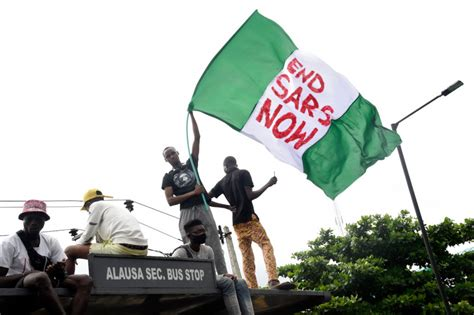 protests  nigeria  disband  hated police unit