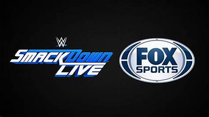 Smackdown Fox Wwe Sports Confirms Raw Starting